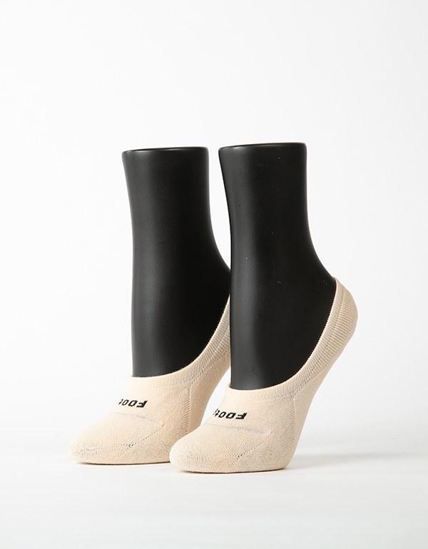 簡約時代隱形襪