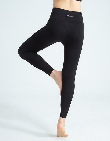 石墨烯塑型纖腿褲