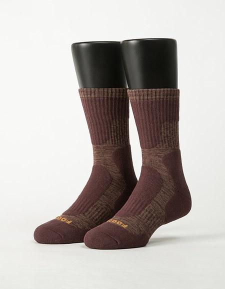 減壓氣墊運動登山襪