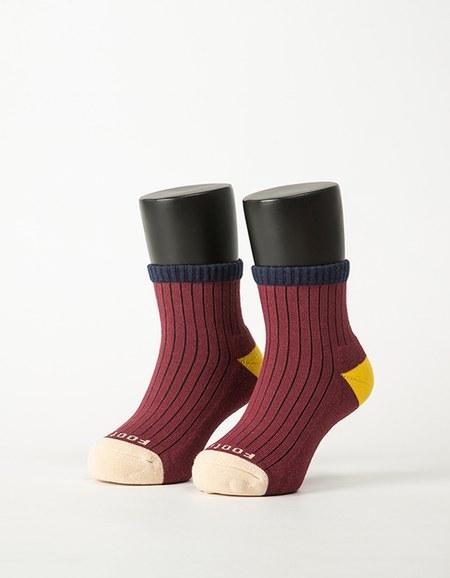 特-巧拼好繽友運動氣墊襪