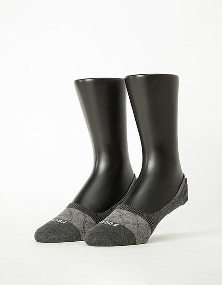 特-網狀低型隱形襪